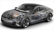 Audi tiene más de una plataforma para autos eléctricos