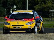 Renault, sello de triunfo en el automovilismo colombiano