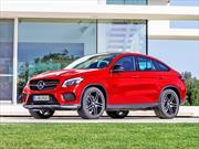 Mercedes-Benz GLE: Nace el rival del BMW X6