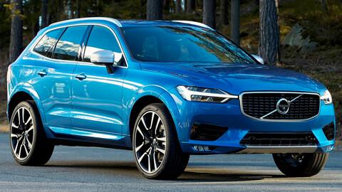 Volvo llama a revisión a más de 2 millones de unidades