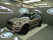 Land Rover Discovery Sport se presentó en el Salón de Bogotá