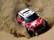 Conoce a los 8 chilenos que compiten en el Dakar 2018