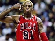 Dennis Rodman iría a la cárcel por un accidente automovilístico