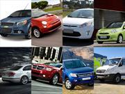 ¿Argentina dejará de importar autos de México?