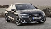 Audi A3 Sedán 2021 se destapa