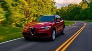 Alfa Romeo Stelvio Sport llega a México, una nueva versión de la camioneta italiana