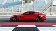 Porsche Panamera celebra 10 años de existencia