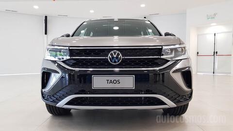 Volkswagen Taos más secretos del nuevo SUV fabricado en Argentina
