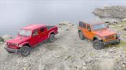Nuevo Jeep Wrangler JL 2020 llega a la Argentina y ya lo probamos