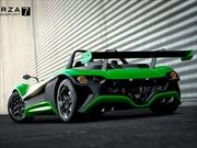 El mexicano VUHL 05RR llega a Forza Motorsport 7