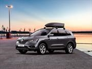 Renault Koleos Summer Edition, ahora con vacaciones de serie