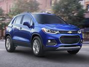 Chevrolet Trax 2017 llega a Estados Unidos con precio inicial de $21,895 dólares