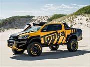 Toyota Hilux Tonka Concept, un juguetote conmemorativo