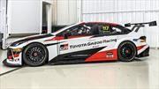 Matías Rossi ya tiene listo su Corolla de Stock Car