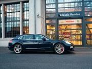 Porsche Panamera Turbo Sport Turismo, un primer contacto en la Autobahn