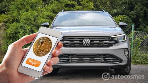 Ya se venden autos en Argentina con criptomonedas