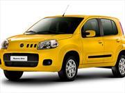 Taxi FIAT Uno, un compacto con gran funcionalidad