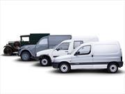 Citroen y la evolución del furgón comercial ligero