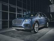 Bentley Bentayga 2017 llega a México desde 330,000 dólares