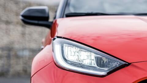 Toyota Yaris es el nuevo rey en ventas de Europa