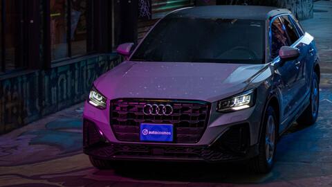 Audi Q2 2021 a prueba, un caprichito millennial, que muy pocos entenderán