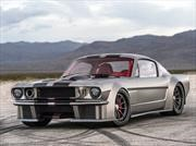 Mustang Vicious por Timeless Kustoms es un muscle car fuera de serie