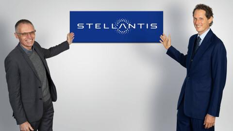 Stellantis ofrecerá 39 autos electrificados para fines de 2021