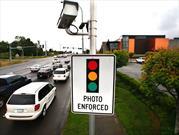 Comprobado: Las cámaras en los semáforos salvan vidas
