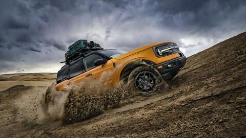 La nueva Ford Bronco Sport 2021 inicia fase de preventa en México