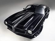 Pontiac Firebird 1970 con 1,200 hp