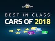 Los autos más seguros de 2018 según Euro NCAP