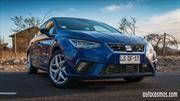 Test Drive Seat Ibiza FR 2020, una propuesta racional