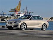 BMW anticipa el Serie 2