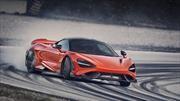 McLaren 765LT: ¿Cómo mejorar la experiencia Longtail?