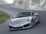 Porsche 911 Turbo y Turbo S 2014 convertibles se presentan