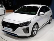 Hyundai Ioniq gana reconocimiento de diseño Red Dot 2016