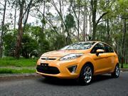 Más de 260,000 Ford Fiesta 2011-2012 a revisión