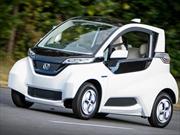 Honda Micro Conmuter: La reinvención del auto urbano