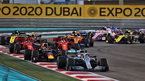 Estos son los cambios que asegurarían la continuidad de la F1