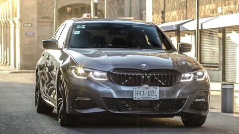 BMW Serie 3 M Sport Shadow Edition llega a México, fabricado y tuneado en territorio nacional