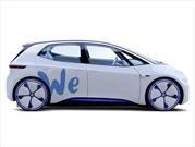 Volkswagen prepara un sistema de car-sharing íntegramente eléctrico