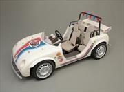 Toyota Camatte Petta, el auto que enseña a diseñar y manejar a los niños