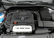 Volkswagen presenta nuevo motor TSI con cilindros desconectables