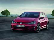 Volkswagen Golf GTD 2014 se presenta