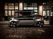 Volvo 360c autonomous concept: ¡Para qué más!
