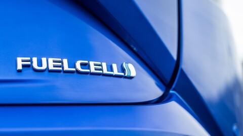 Toyota ensamblará celdas de combustible en la planta de Kentucky, Estados Unidos