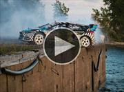 Gymkhana 9: Ken Block y otro video de drifting extremo