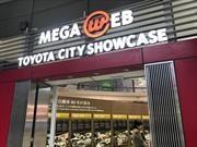 Toyota Mega Web, el museo de la marca japonesa