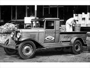La evolución del torque en los pick ups de Chevrolet