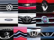 Top 10: Las marcas de autos más vendedoras de Argentina en 2016